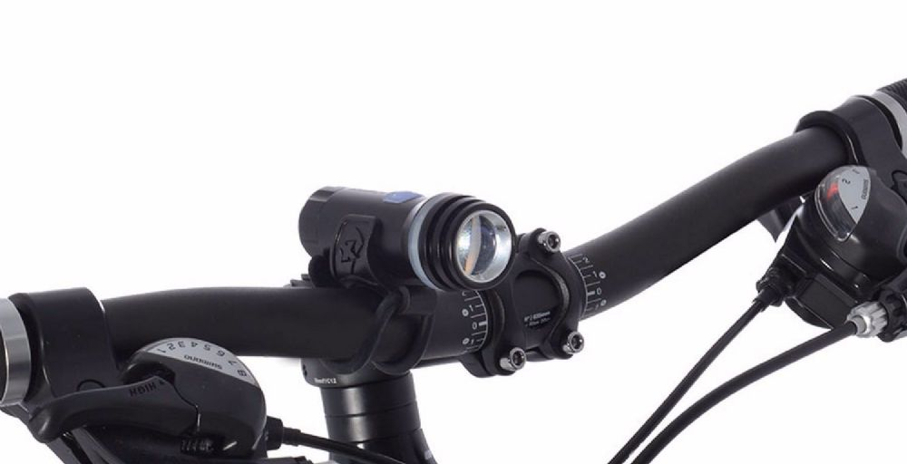 Oxford Ultra Torch 300 Bike Cycle Headlight Bright LED USB Rechargeable LD710